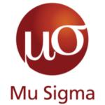 Mu-Sigma-Hiring Freshers